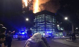 Article: Brave Londoners Rush to Help After Tragic Fire in Tower Block