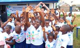 Artikel: 'Make Handwashing a Habit' on #GlobalHandwashingDay