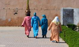 Artikel: Violence Against Women Is Finally Illegal in Morocco