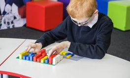 Article: Lego Is Giving Schools Braille Building Blocks to Help Blind Children Learn