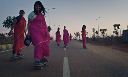 Article: Skateboarding Women in India Challenge Gender Norms in This Must-Watch Video