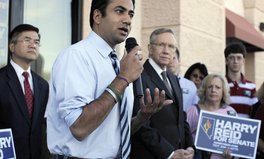 Article: Actor Kal Penn's Crowdfunding Campaign Has Raised $800,000 (and Counting) for Syrian Refugees