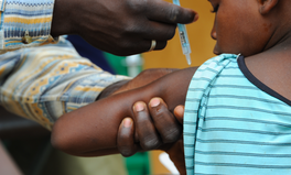 Artículo: Kenya Is the Third African Country to Roll Out New Malaria Vaccine