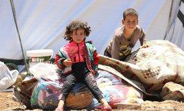 Artikel: K65 Kinder starben bei juengsten Ausschreitungen in Syrien