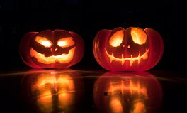 Artikel: This Halloween, Britain Will Waste Enough Pumpkins to Feed the Whole Country
