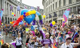 Article: Citi's Long History of Supporting LGBT+ Rights at Work and Beyond
