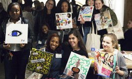 Article: Art LeadHERs celebrates creativity and womanhood