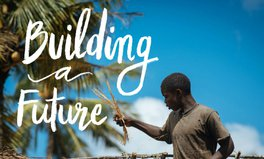 Article: Building a future: Where do we go from here?