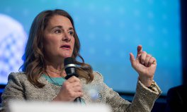 Article: How Powerful Is the 'Me Too' Movement? Melinda Gates Says It Could Change the World