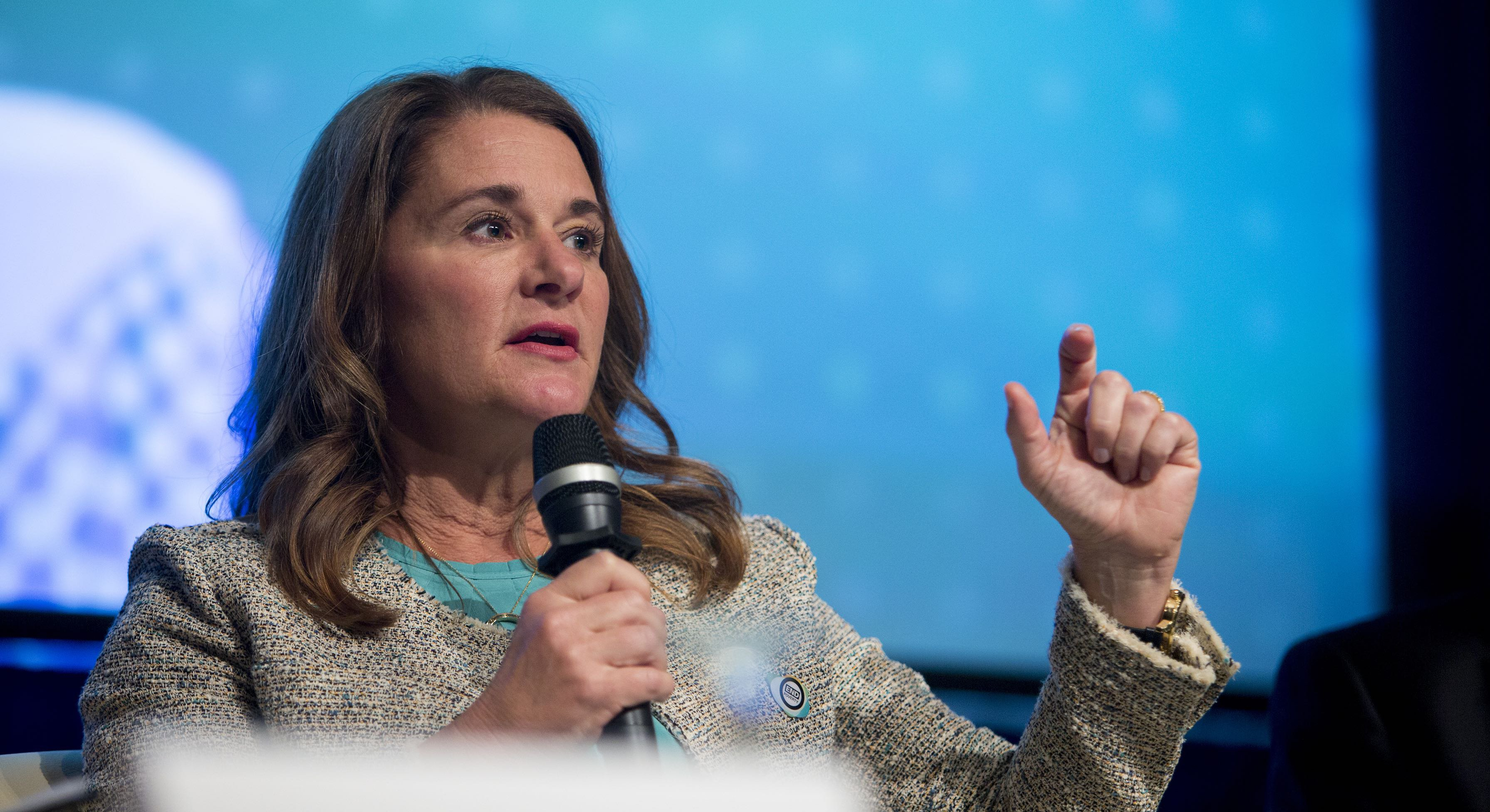 melinda gates world bank flickr.jpg