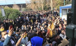Article: Rights Group Slams Iran for Denying Student Activists an Education