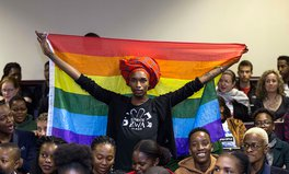 Artikel: It's No Longer a Crime to Be Gay in Botswana
