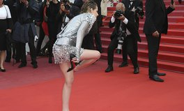 Article: Kristen Stewart Broke This Sexist Rule at the Cannes Film Festival