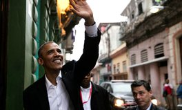 Article: Obama arrives in Cuba, the first US President to do so in 88 years: what you need to know