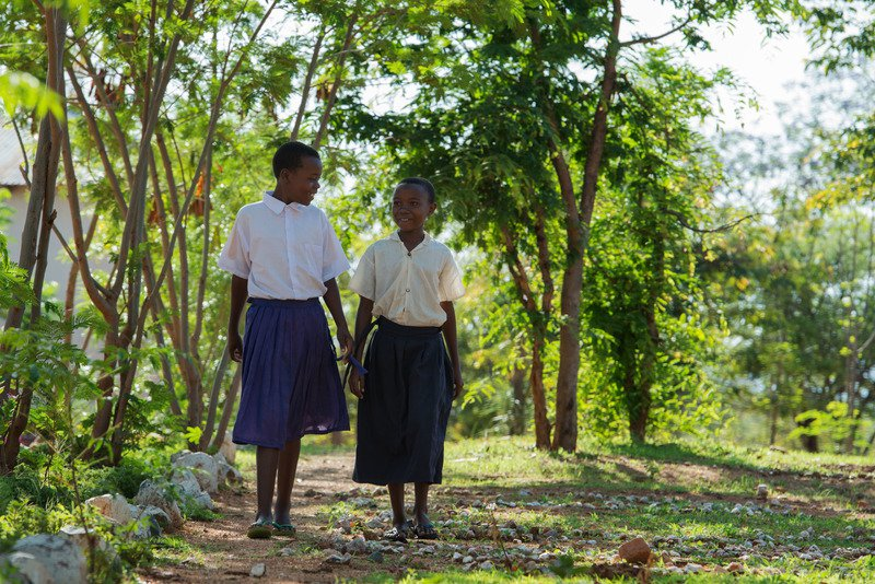 school girls barriers to girls' education