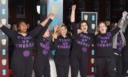 Article: The BAFTAs Feminist Protest You Probably Missed