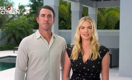Article: Kate Upton and Justin Verlander Talk Community and COVID-19 for 'Global Goal: Unite for Our Future'