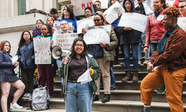 Article: LGBTQ Students Fought for More Sexual Harassment Protection in NYC Schools — and Won