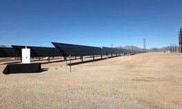 Article: Massive Solar Farms in Nevada Cap a Huge Year for Renewable Energy