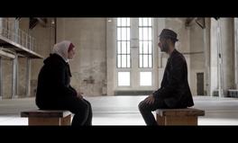 Video: refugee crisis Europe eye contact amnesty