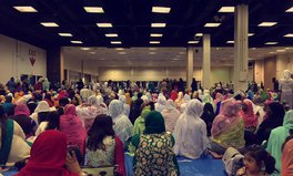 Article: Finding peace after heightened security at Eid
