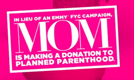 Article: This Show Is Donating All of Its Emmy Campaign Money to Planned Parenthood