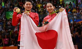 Artikel: Japan Will Use Old Cell Phones to Make 2020 Olympic Medals