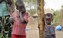 Article: Heartbreaking: 1 Million Refugees from South Sudan Are Children