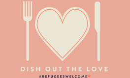 Article: Make Valentine's Day About Community Love by Hosting a Dinner for Refugees