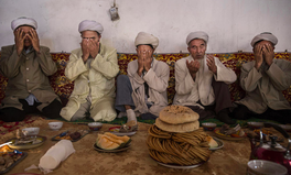 Article: China Bans Uighur Ethnic Minority From Observing Ramadan