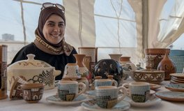 Artikel: From Embroidery to Bread: How Women in Jordan Are Growing Diverse Micro-businesses