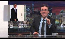 Video: John Oliver, Bill Nye and friends share the truth on climate change