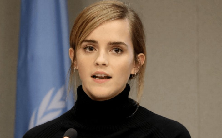 Emma Watson Takes On Rape Culture In Bold Speech To The Un