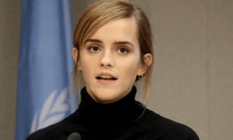 Article: Emma Watson Takes On Rape Culture in Bold Speech to the UN