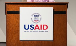 Article: Congratulations to Gayle Smith, USAID's newest Administrator!