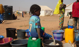 Article: Violence Sparks First Major Humanitarian Crisis in Burkina Faso