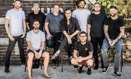 Article: Australia's Top Chefs Get Ready to #CookForSyria