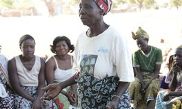 Artikel: Years of effort are paying off in the fight against FGM
