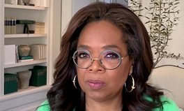 Article: Watch! Oprah's Moving Contribution to 'One World: Together At Home'
