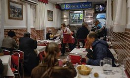 Artikel: Robin Hood Restaurant in Spain Takes from the Rich to Feed the Poor