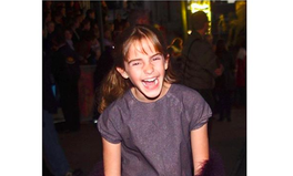 Artículo: Emma Watson Shared This Throwback Photo for the Best Reason