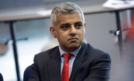 Article: London Mayor Sadiq Khan Reads Aloud Racist Tweets About Himself