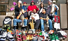 Article: For This New Orleans Brass Band, Ending Poverty Starts With Music