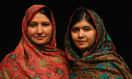 Article: As Malala Heads Off to College, Her Mother Speaks Out
