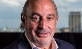 Article: Topshop Boss Philip Green Named as 'UK Businessman' at the Centre of #MeToo Scandal