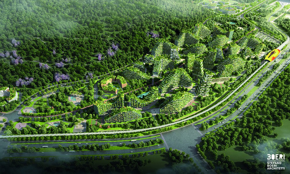 Stefano Boeri Architetti_Liuzhou Forest city_view 4.jpg