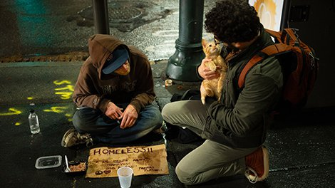 British Students Create New Algorithm to Fight Homelessness