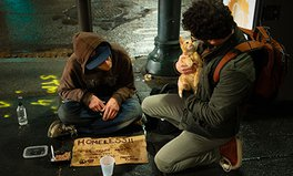 Artikel: British Students Create New Algorithm to Fight Homelessness