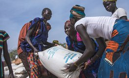 Article: 8.7 Million People Need Urgent Food Aid in Somalia and South Sudan