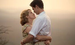 Article: 'Breathe' Offers a New Take on Love In Hollywood — With a Story About Polio